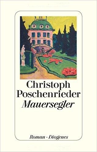 Mauersegler - Poschenrieder, Christoph