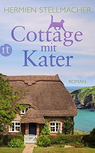 Cottage mit Kater - Hermien Stellmacher
