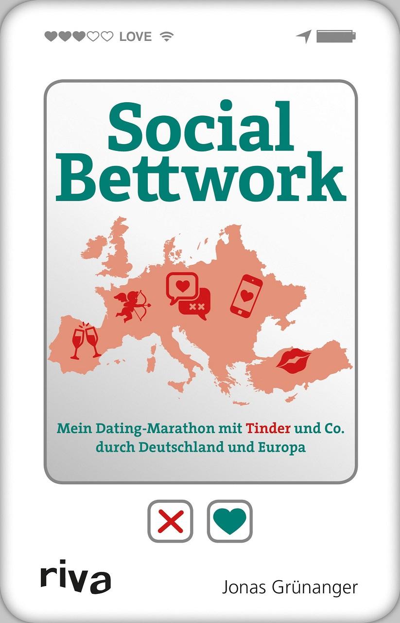 Social Bettwork: Mein Dating-Marathon mit Tinde...