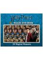 Harry Potter Magic Eye Book: 3D Magical Moments (Magic Eye Books) - Magic Eye, Inc.
