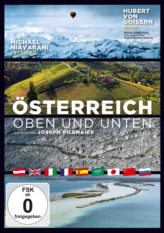 Österreich: Oben und Unten