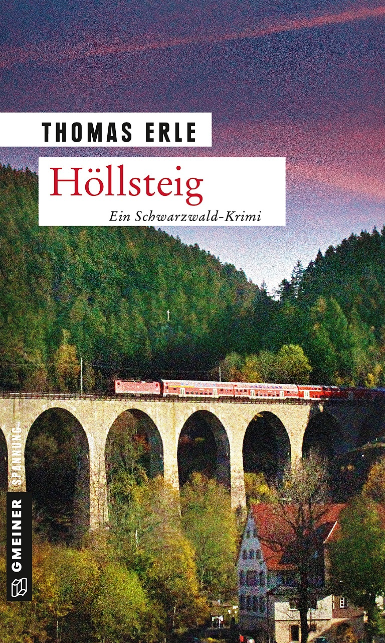 Höllsteig: Kaltenbachs dritter Fall - Thomas Erle