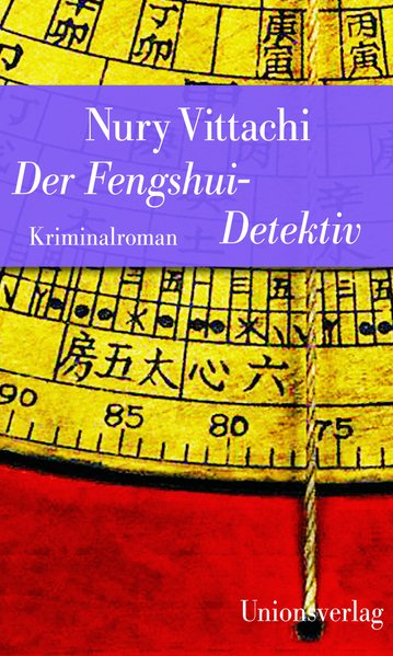 Der Fengshui-Detektiv: Jubiläumsausgabe - Vitta...