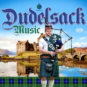 Various Artists - Dudelsack Music
