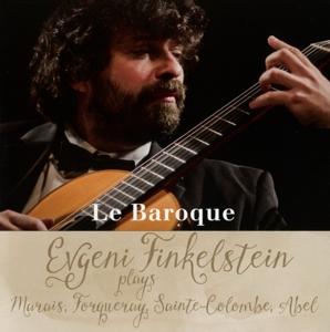 Evgeni Finkelstein - Le Baroque