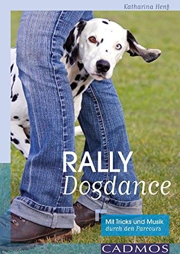 Rally Dogdance: Mit Tricks und Musik durch den ...