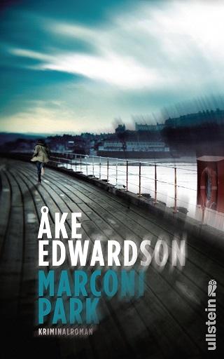 Marconipark - Åke Edwardson