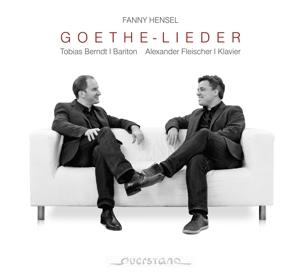 Berndt,Tobias - Goethe-Lieder