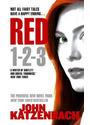 Red 1-2-3 - Katzenbach, John