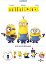 Minions: Wie Alles Begann