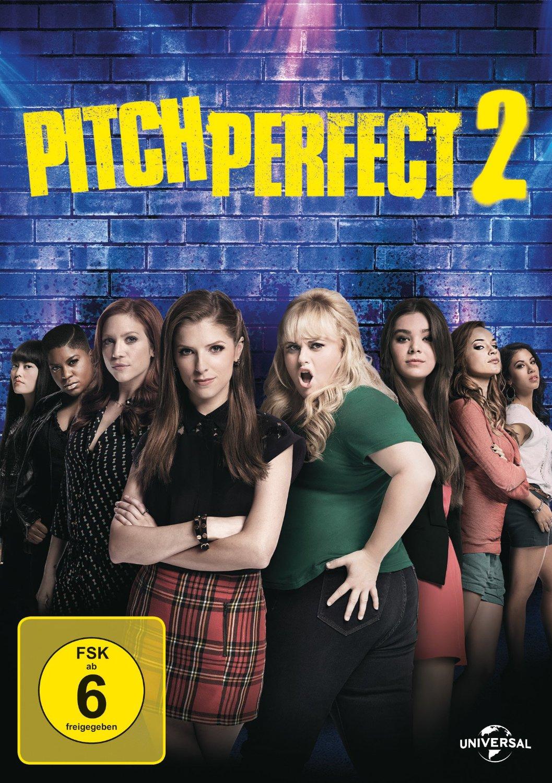 Pitch Perfect 2 - Mickey Rapkin