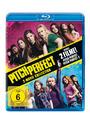 Pitch Perfect 1&2 Box [2 Discs]