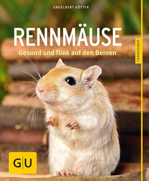 Rennmäuse: Gesund und flink auf den Beinen (GU ...