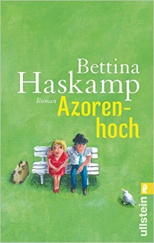 Azorenhoch - Bettina Haskamp