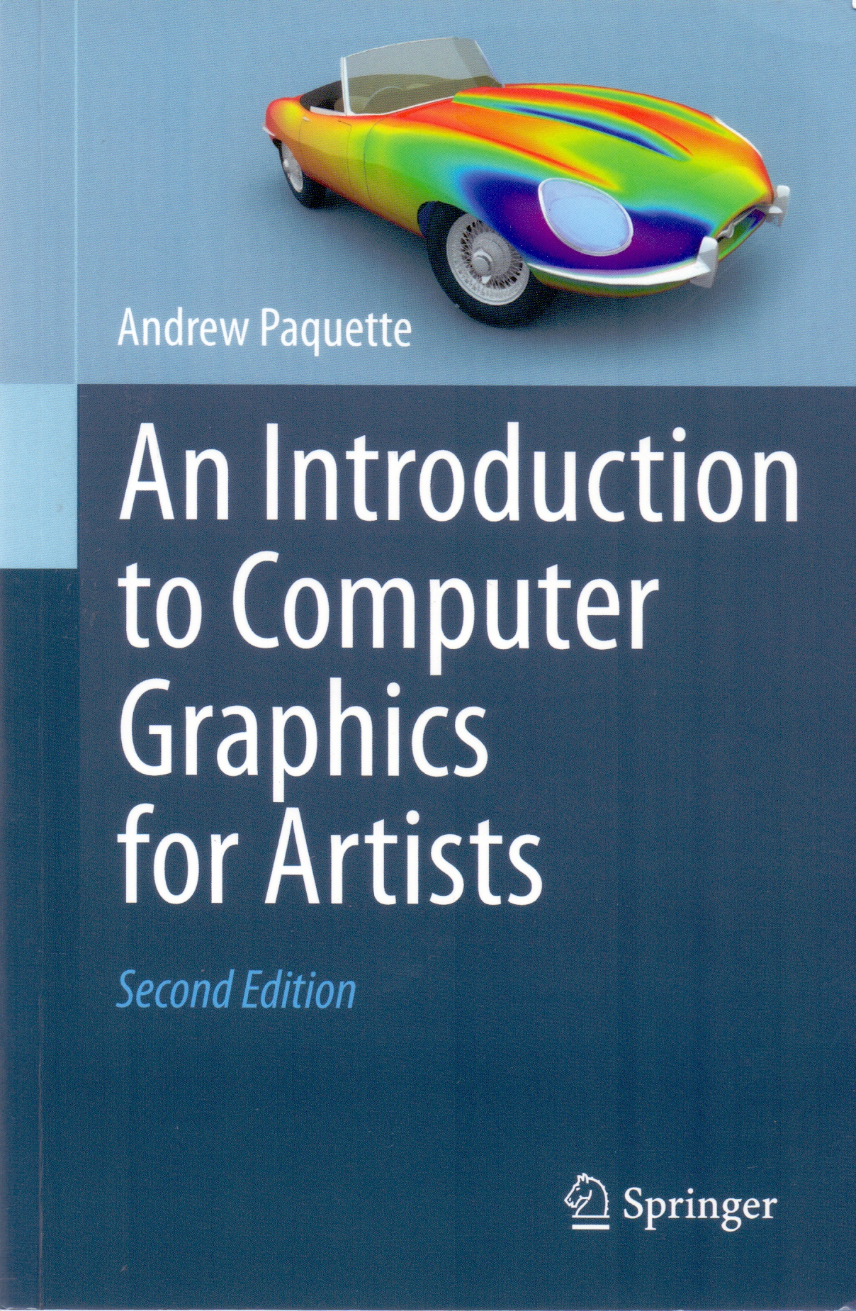 An Introduction to Computer Graphics for Artist...