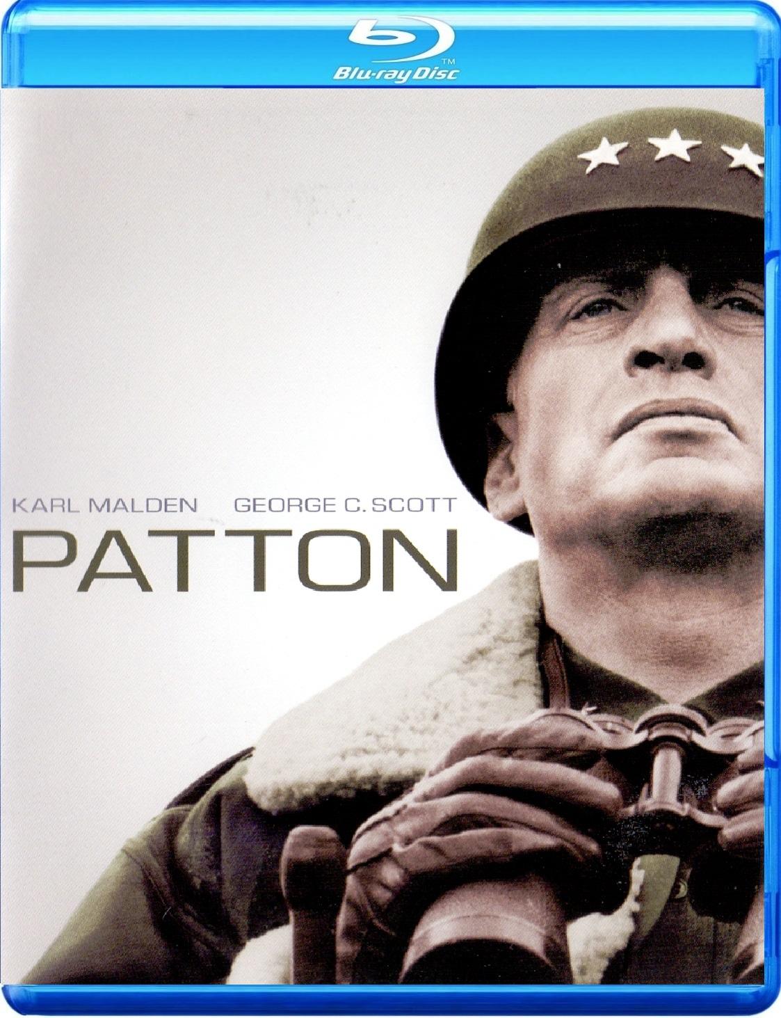 Patton [2 Discs, US Import]