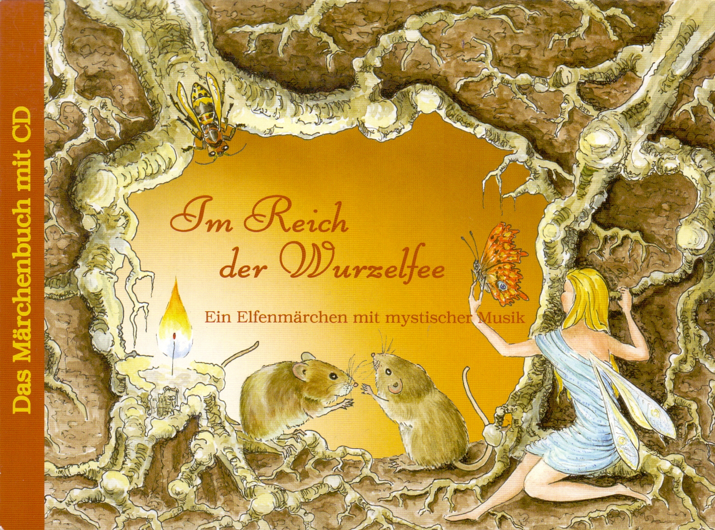 Im Reich der Waldfee: Ein Elfenmärchen mit myst...