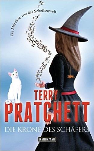 Die Krone des Schäfers: Ein Märchen von der Scheibenwelt - Pratchett, Terry