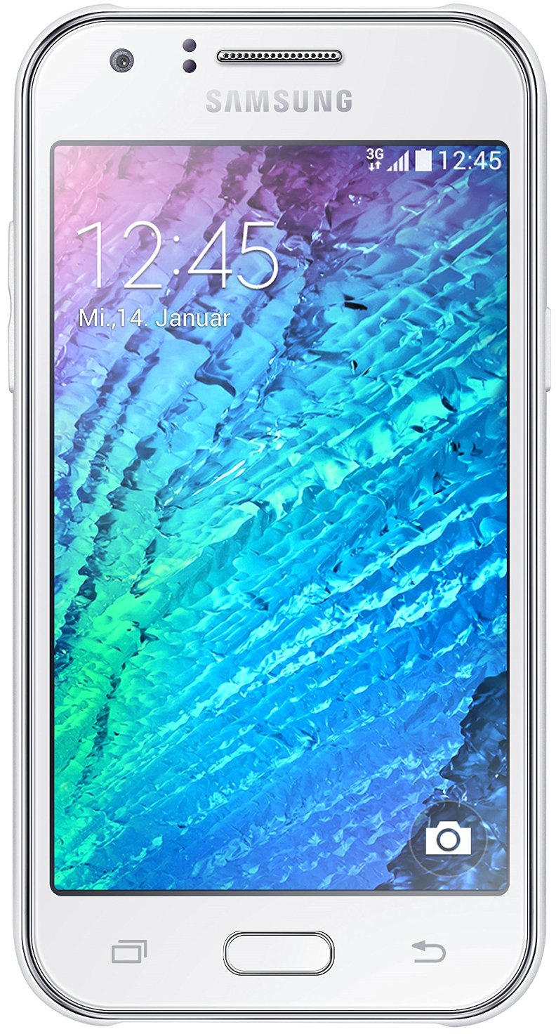 Samsung J100H Galaxy J1 4GB wit