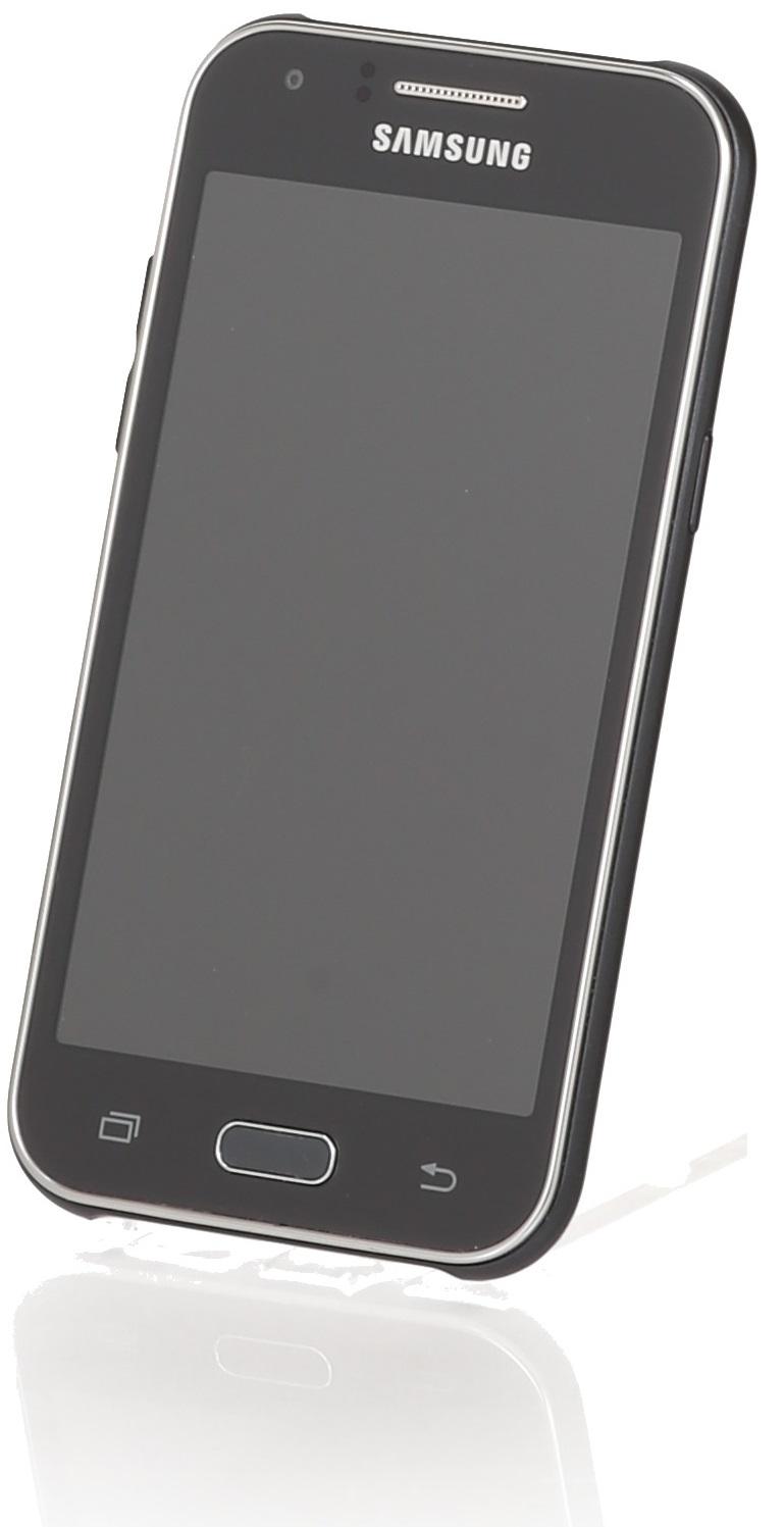Samsung J100H Galaxy J1 4GB zwart