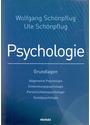 Psychologie: Grundlagen - Schönpflug Wolfgang & Schönpflug Ute [Broschiert, Weltbild]