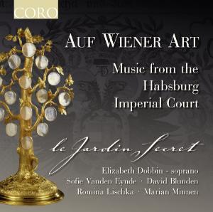 Le Jardin Secret - Auf Wiener Art - Musik der H...