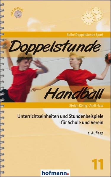 Doppelstunde Handball: Unterrichtseinheiten und...