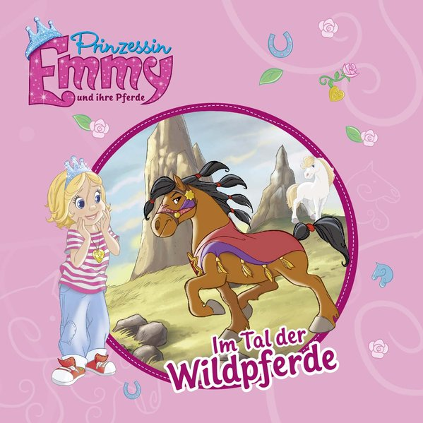 Prinzessin Emmy und ihre Pferde - Im Tal der Wi...
