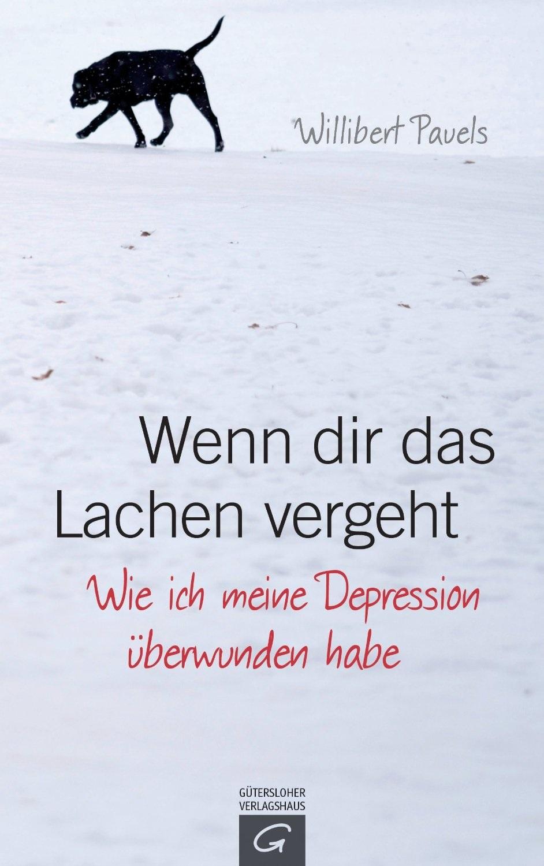 Wenn dir das Lachen vergeht: Wie ich meine Depression überwunden habe - Pauels, Willibert