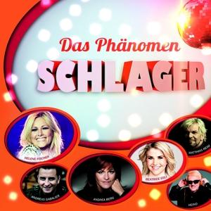 Various - Das Phänomen Schlager