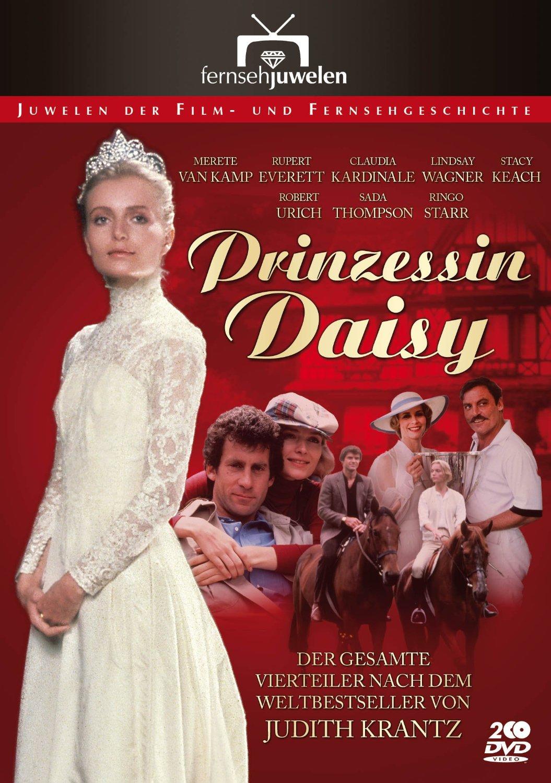 Prinzessin Daisy - Der Vierteiler von der Schöpferin von Erben der Liebe [Fernsehjuwelen, 2 DVDs]