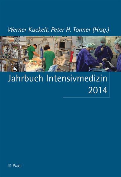 Jahrbuch Intensivmedizin 2014