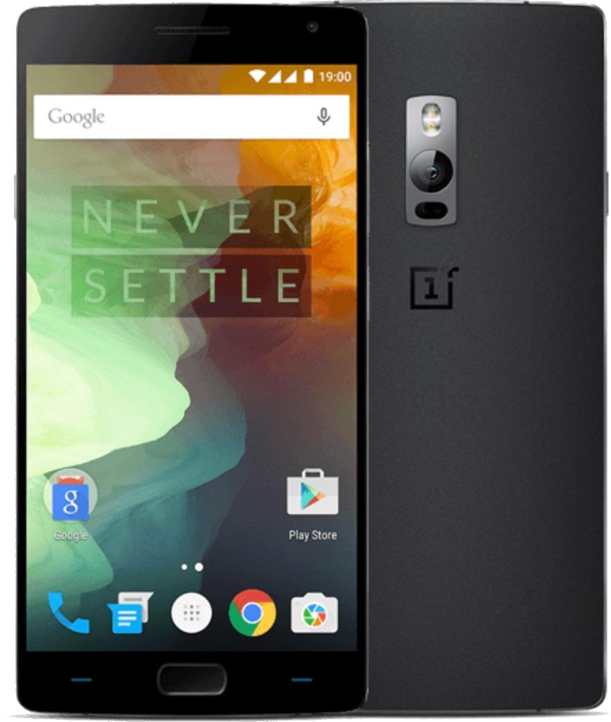 OnePlus 2 64GB sandstone black