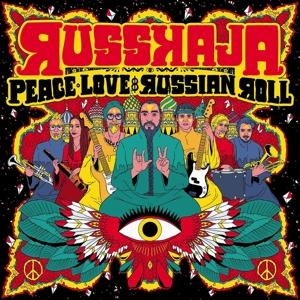 Russkaja - Peace,Love & Russian Roll (Limited F...