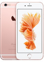 Apple iPhone 6s 64GB roségold