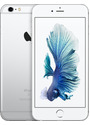 Apple iPhone 6s Plus 64GB silber