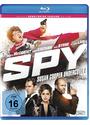 Spy: Susan Cooper Undercover
