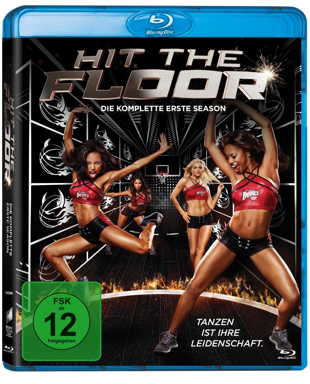 Hit the Floor - Die komplette 1. Season