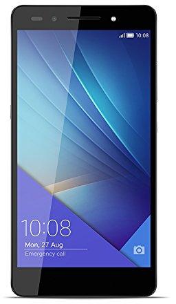 Huawei Honor 7 16GB grau