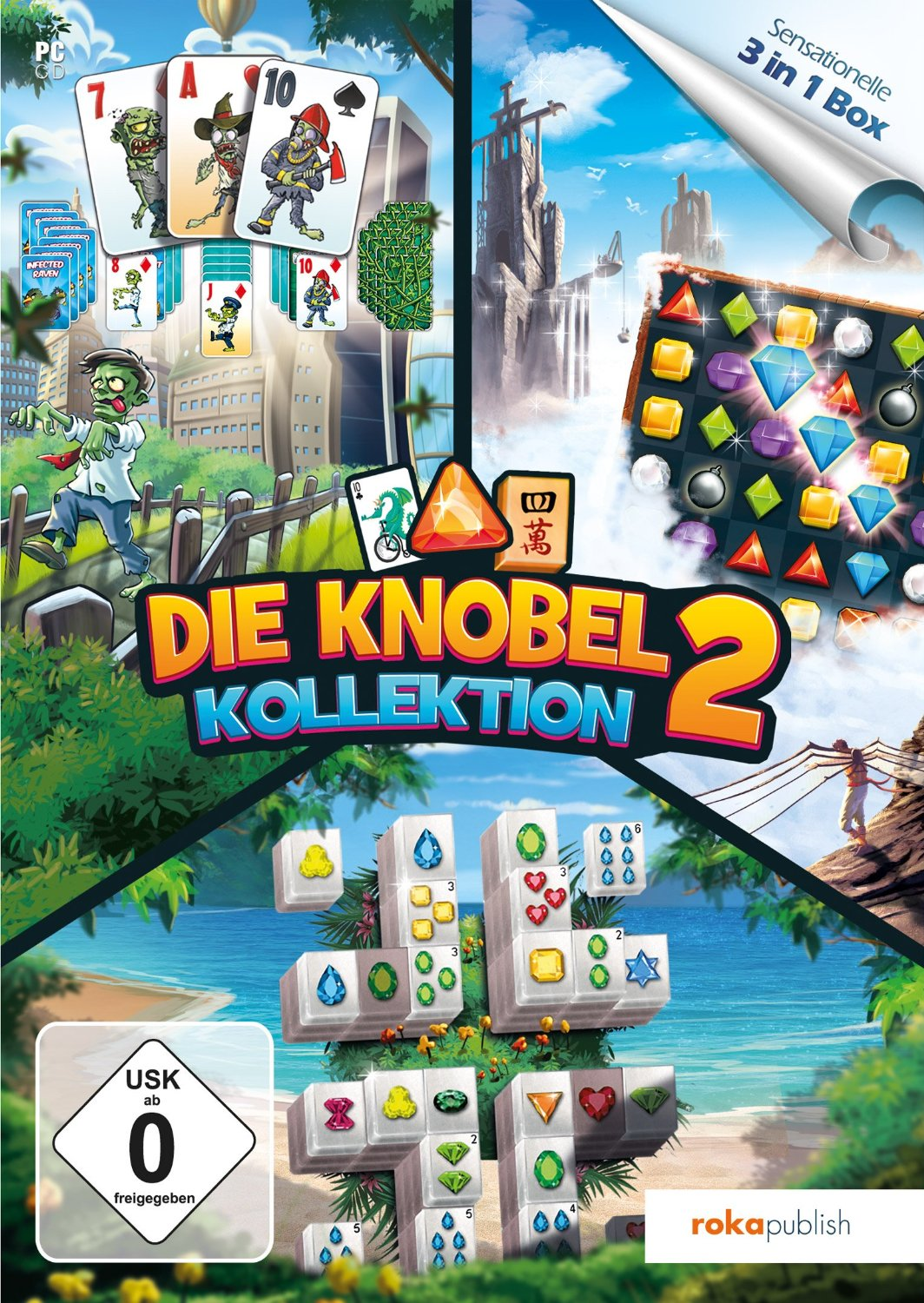 Die Knobel Kollektion 2
