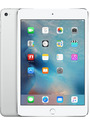 "Apple iPad mini 4 7,9"" 16GB [Wi-Fi + Cellular] silber"