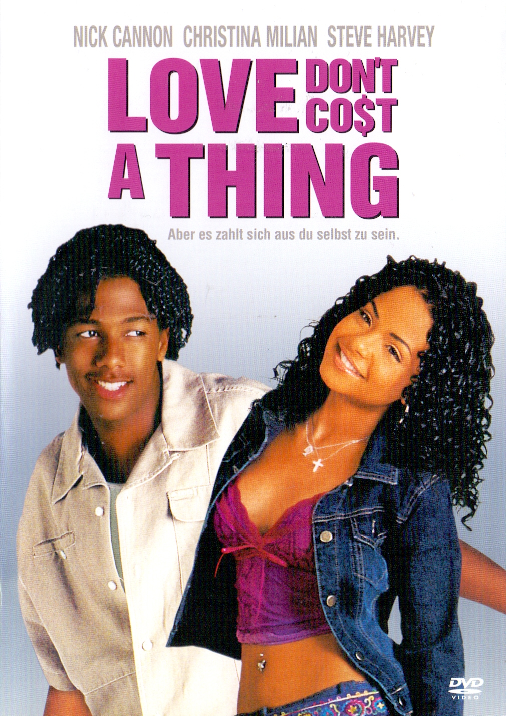 Love Don´t Cost a Thing