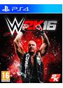 WWE 2K16 [Internationale Version]
