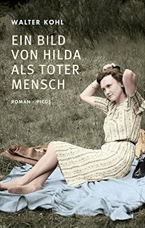 Ein Bild von Hilda als toter Mensch - Walter Kohl