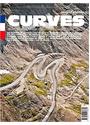 CURVES Frankreich: Band 1 - Martigny - Nizza - Route des Grandes Alpes - Stefan Bogner