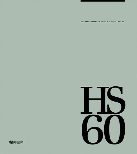 Hermann Schützenhöfer: HS 60 Die große Bildchronik - Zankel, Erwin
