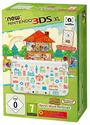 New Nintendo 3DS XL [Special Edition, Animal Crossing: Happy Home Designer vorinstalliert]