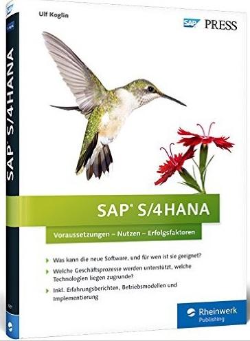 SAP S/4HANA: Voraussetzungen - Nutzen - Erfolgs...