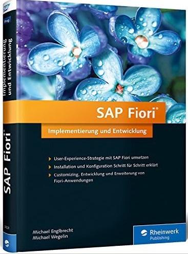 SAP Fiori: Implementierung und Entwicklung - Mi...
