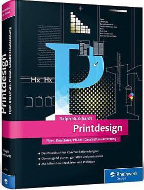 Vorschaubild von Printdesign: Flyer, Broschüre, Plakat, Geschäftsausstattung - inkl. Logo Design, Visitenkarten gestalten und vielem mehr - Ralph Burkhardt